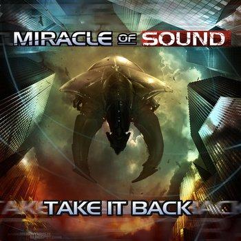 «Miracle Of Sound» это музыкальный проект одного ирландца, пишущего и исполняющего песни, посвященные играм и не тол ... - Изображение 2