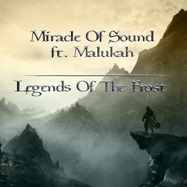 «Miracle Of Sound» это музыкальный проект одного ирландца, пишущего и исполняющего песни, посвященные играм и не тол ... - Изображение 3