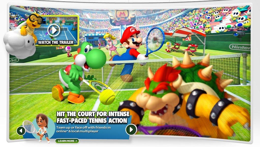 """Прикольно, зашел на сайтик Nintendo eShop. И тут мне снова понравилась Nintendo 3DS.   Хотя я был """"в шоке"""" от технич .... - Изображение 2"""