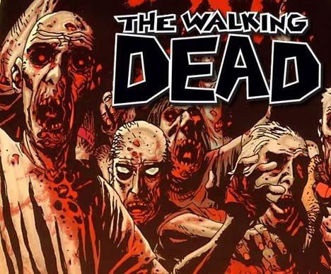 Речь пойдет о комиксах. Надеюсь, кому-нибудь это будет интересно))  The Walking Dead  Прочитал все вышедшие на данны ... - Изображение 1