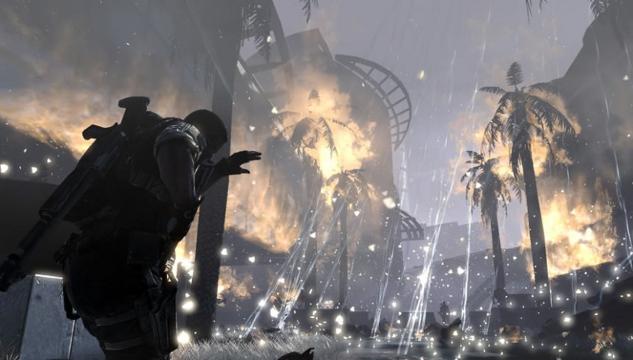 Недавно вышедшая игра (26 июня 2012 года)Spec ops:The Line произвела на меня впечатления не плохого шутера, с хороши ... - Изображение 2