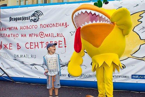 Moscow City Games – это масштабный фестиваль городского спорта, который прошел 28 июля в московских «Лужниках». Игры ... - Изображение 3