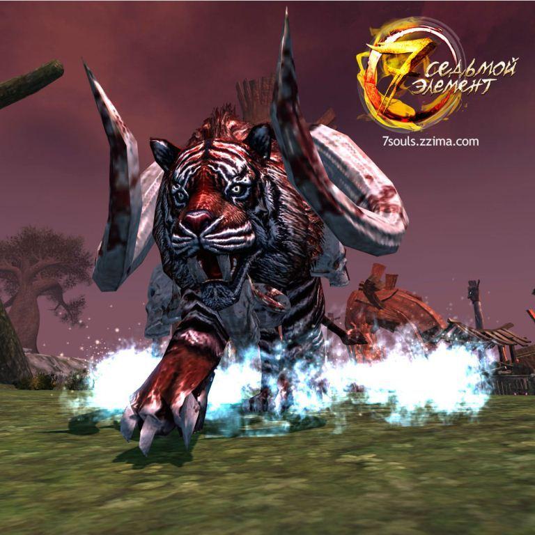 Сколько помню себя в MMORPG, всегда любила организовывать пати для похода на различных боссов — элиток, данжевых бос ... - Изображение 3