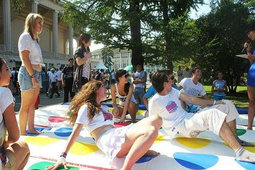 Moscow City Games – это масштабный фестиваль городского спорта, который прошел 28 июля в московских «Лужниках». Игры ... - Изображение 1