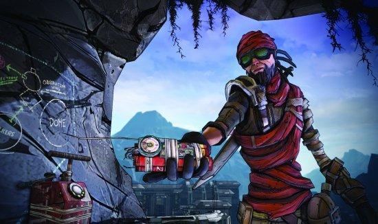 В сервисе цифровой дистрибуции Steam появились системные требования ролевого шутера Borderlands 2, релиз которого на ... - Изображение 1