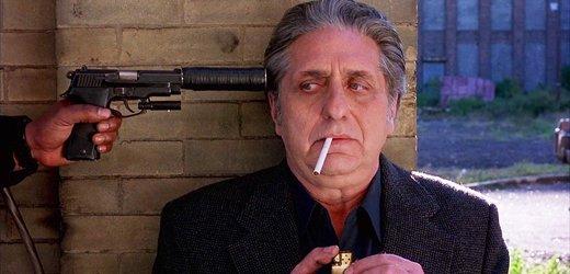 """""""Страх - это другое название для непонимания""""Доктор Хантер Томпсон  Итальянские гангстеры, в свое время сжигавшие ко ... - Изображение 3"""