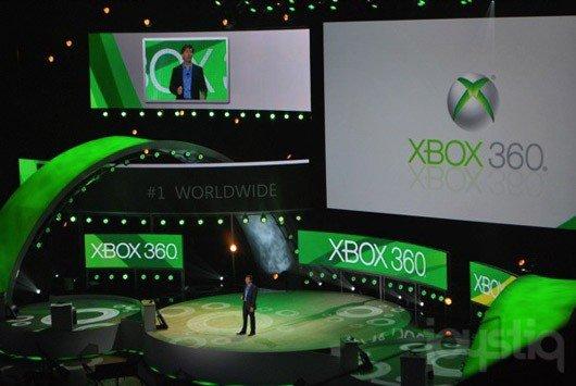 На крупнейшей выставке электронных развлечений Е3 2012 многие ожидали анонса новых консолей от Microsoft и Sony, но  ... - Изображение 1
