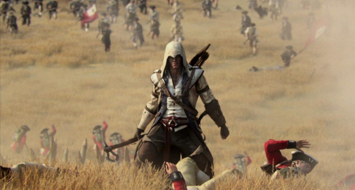 Ubisoft не будет тестировать мультиплеер Assassin's Creed III - Изображение 1