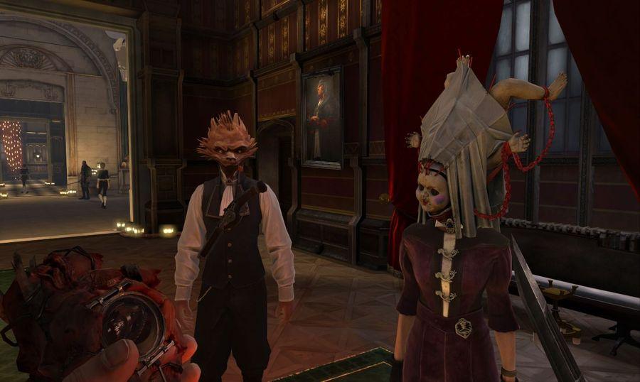 Dishonored игра скачать торрент русская версия