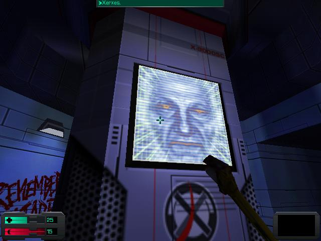 И это еще без SHTUP: The System Shock 2 Texture Upgrade Project.  System Shock 2 (1999, sci-fi, horror, action, rpg) ... - Изображение 1
