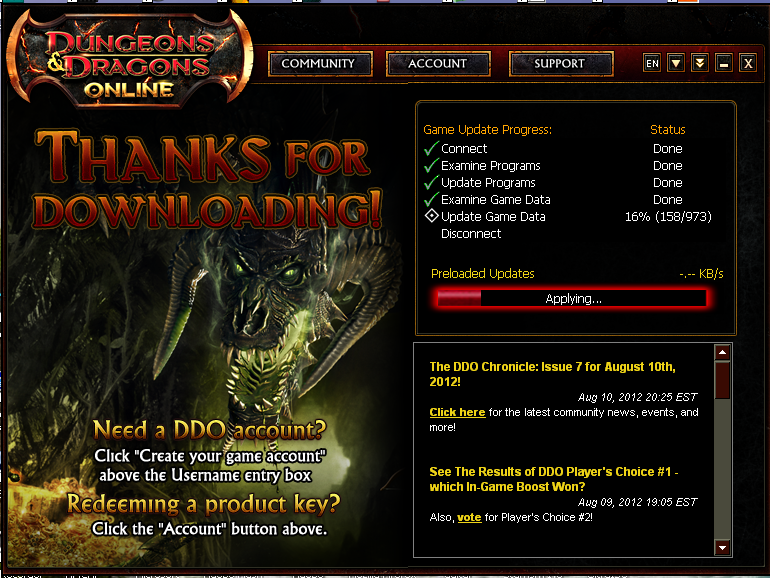 Эту субботу и воскресенье я в Dungeon and Dragons Online. Книг по правилам и сеттингам DnD пролистано 752 мегабайта. ... - Изображение 1