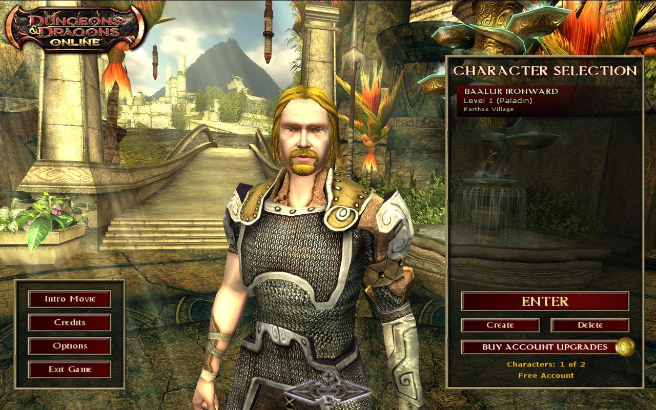 Приглашаю всех, меня зовут Baalur Ironward, играю на сервере Ghallanda.  По моей традиции я паладин, хотя выбирал ме ... - Изображение 1