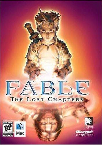 Многие уже играли fable the lost chapters Думая что это самая первая глава игры!Но на самом деле оно не так! Дорогие ... - Изображение 2