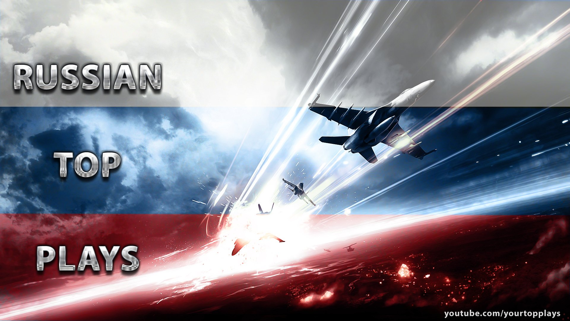 Первый эпизод нового проекта -Battlefield 3 Russian Top Plays-. Сегодня мы покажем вам 10 лучших видео уходящего лет ... - Изображение 1