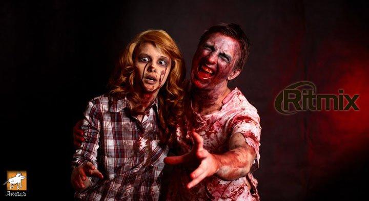 Что мы знаем о зомби, кроме того, что это, как правило, либо оживлённый фантастическим образом труп, либо живой чело ... - Изображение 1