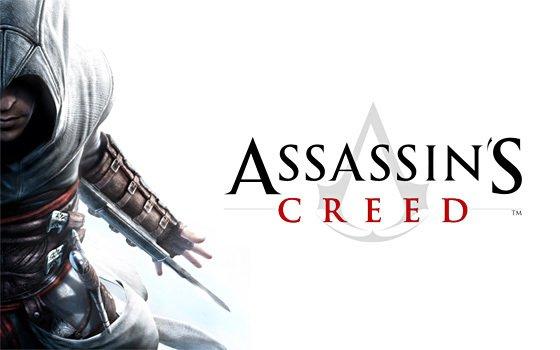 Assasin's Creed | Экшены и шутеры