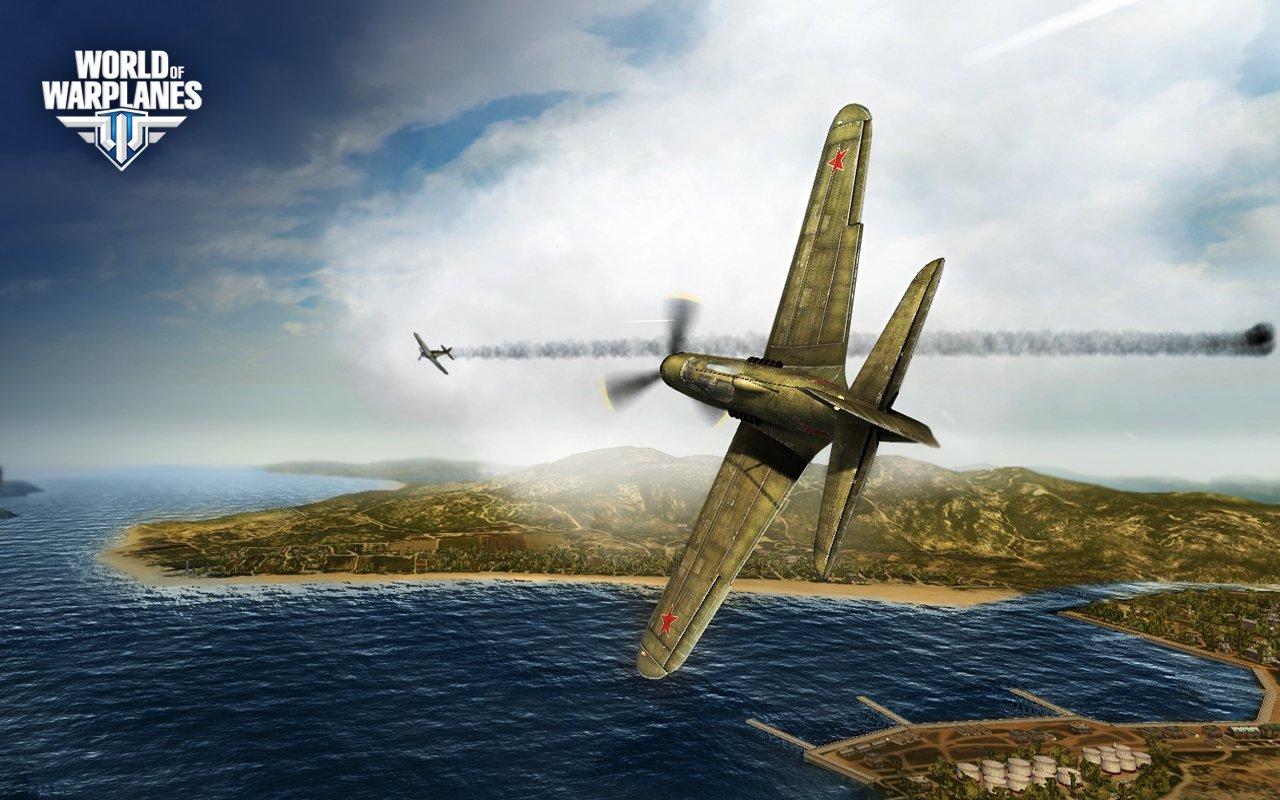 Я хотел бы поделиться своим мнением насчет нового онлайнового проекта студии Wargaming.net - экшена World of Warplan ... - Изображение 1