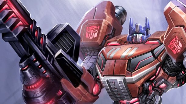 Здравствуйте, Канобувчане, с вами Grimlock и эта рецензия на Transformers: Fall of Cybertron.  Внимание:если вы не п ... - Изображение 3