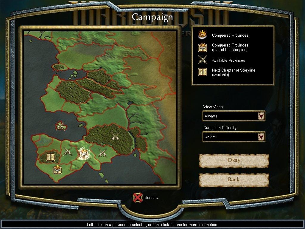 """Скажу, что не без удовольствия """"домучал"""" вторую сюжетную карту компании в Warlords 4, со времени прохождения первой  ... - Изображение 1"""