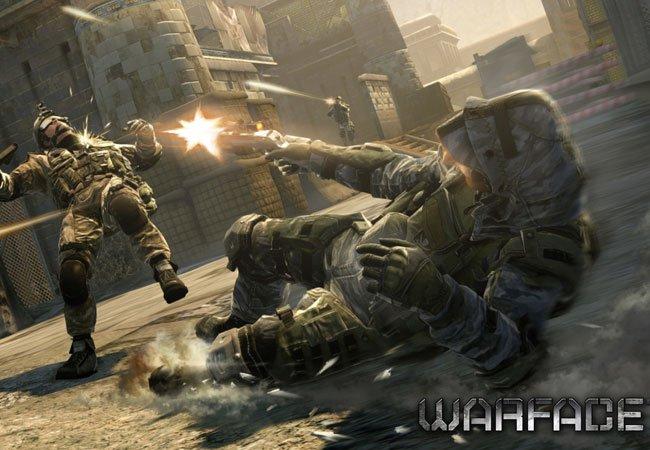 Президент CryTek призвал Sony и Microsoft к переходу на free-2-play - Изображение 1