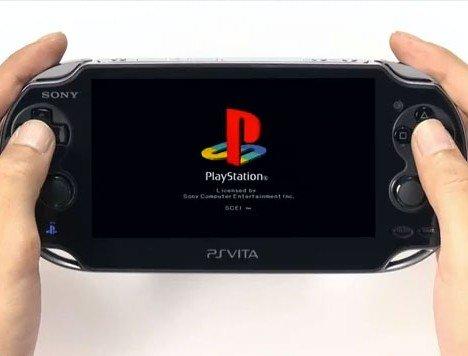 Обновление прошивки PS Vita добавило обратную совместимость с PSone - Изображение 1