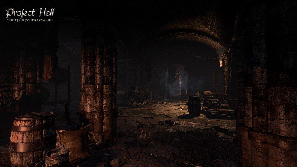 Разработчики Dead Island работают над новой игрой  - Изображение 2