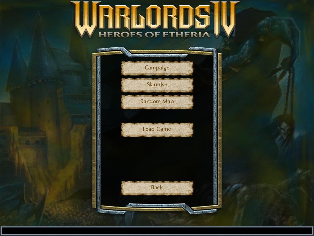 """Скажу, что не без удовольствия """"домучал"""" вторую сюжетную карту компании в Warlords 4, со времени прохождения первой  ... - Изображение 2"""