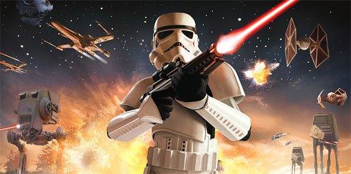 LucasArts зарегистрировала Star Wars: First Assault - Изображение 1