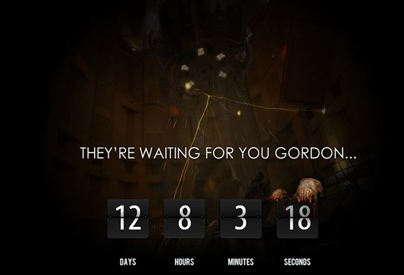 Да! Свершилось то, чего так усердно ждали все фанаты Half-Life! Стала известна точная дата релиза модификации Black  ... - Изображение 1