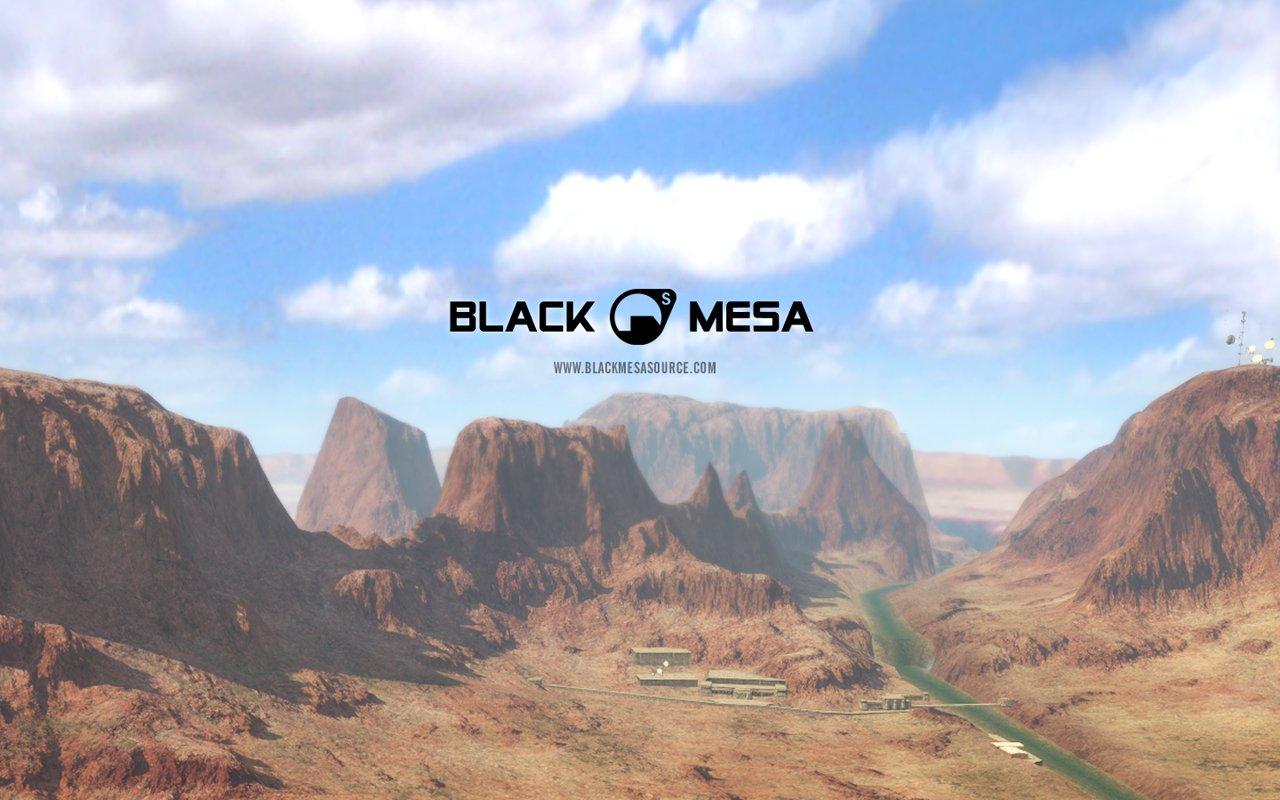 Свершилось то, чего так усердно ждали все фанаты Half-Life! Стала известна точная дата релиза модификации Black Mesa ... - Изображение 1