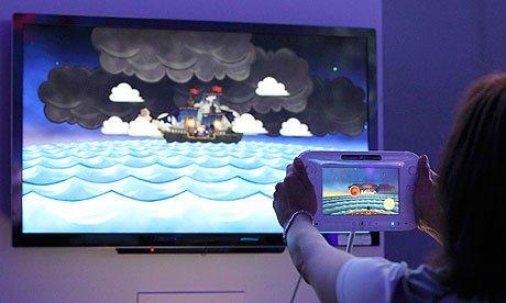 Слух: Nintendo Wii U за 200 баксов. - Изображение 1
