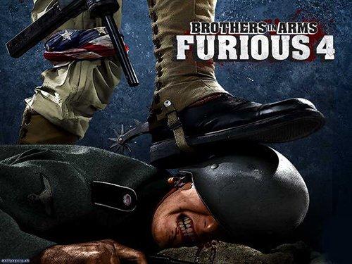 Brothers in Arms: Furious 4 сменит имя - Изображение 1