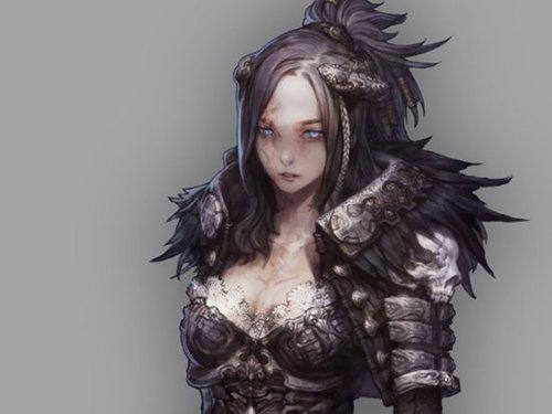 Слух: в разработке ролевая игра The Dark Witch - Изображение 1
