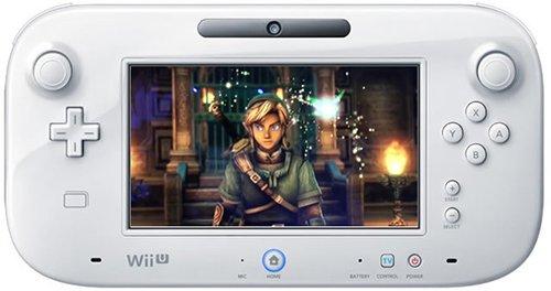 Первые слухи о Zelda для Wii U - Изображение 1