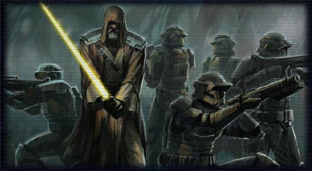 Привет, Канобу! Сегодня я хочу выразить пару накипевших во мне мыслей о  проекте Star Wars - The Old Republic, игре  ... - Изображение 2