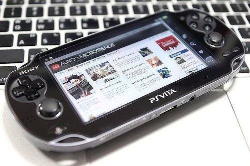 Хакер объявил о взломе PS Vita - Изображение 1