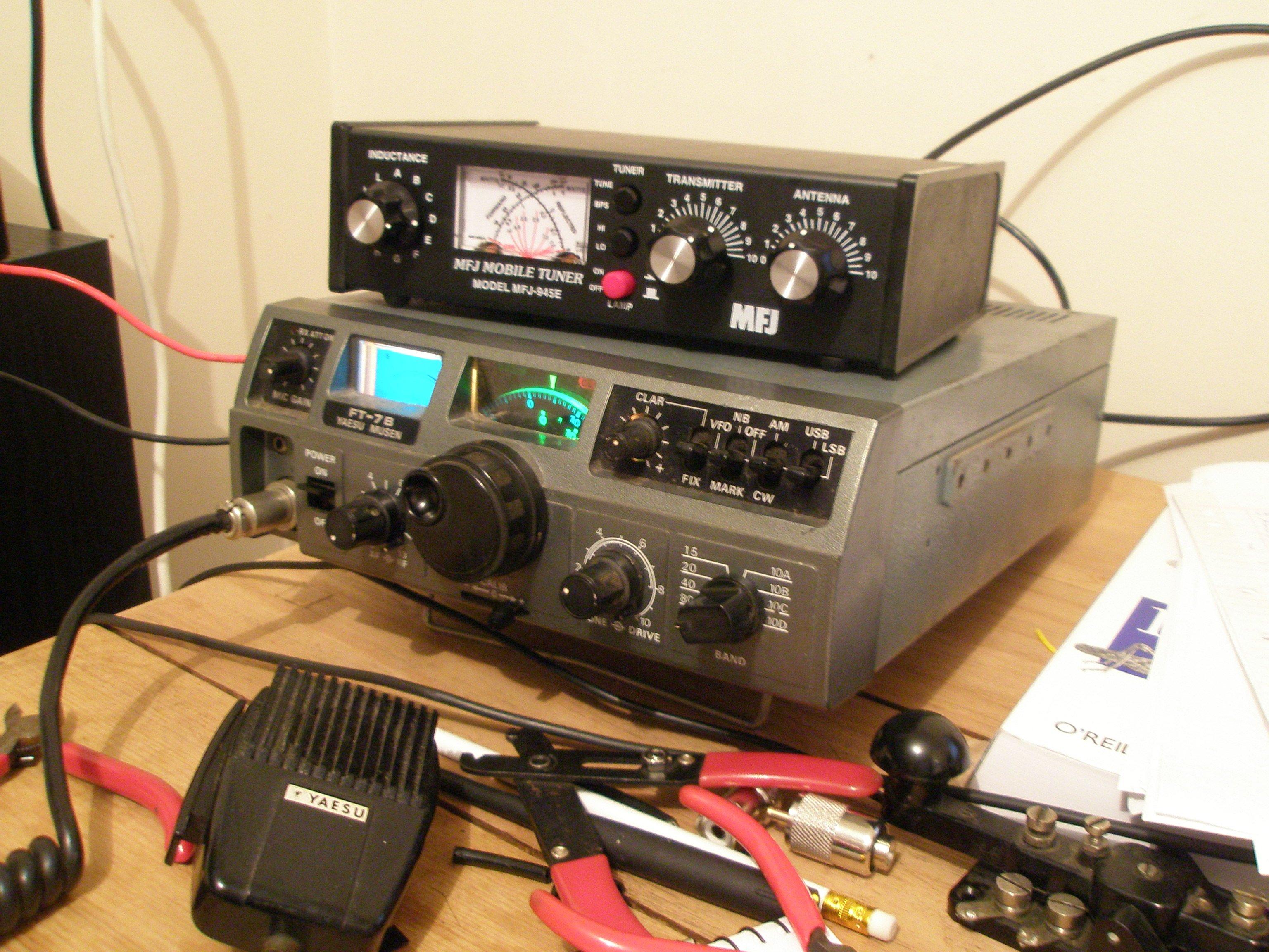 А правда что любой современный компьютер можно превратить в радиопередатик и радиоприемник?  Благодаря такому технич ... - Изображение 1