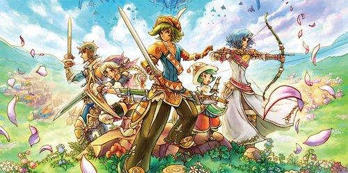 Новые торговые марки Square Enix - Изображение 1