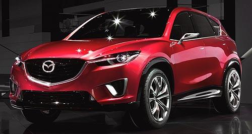 Совместное предприятие автогигантов Mazda Motor Corporation и Sollers собирается произвести запуск производства авто ... - Изображение 1