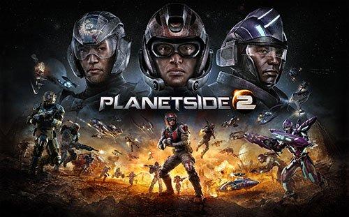 PlanetSide 2 выйдет 31 декабря или раньше - Изображение 1