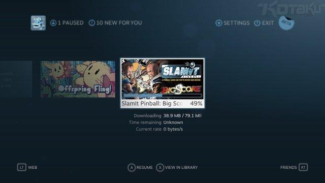 Valve выпустит Steam для телевизоров. - Изображение 3