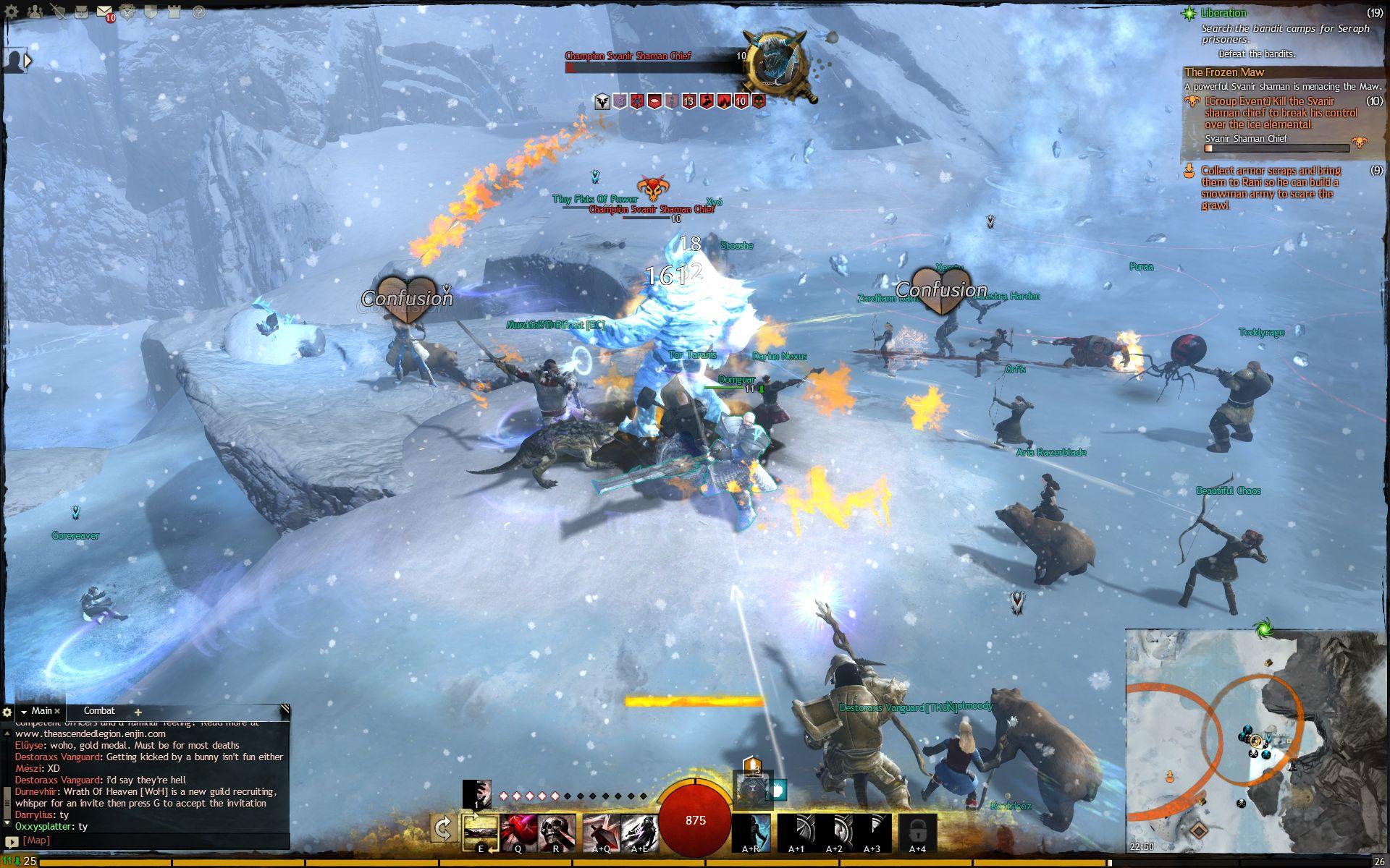 Китайские хакеры похитили данные 11 000 игроков в Guild Wars 2 - Изображение 1