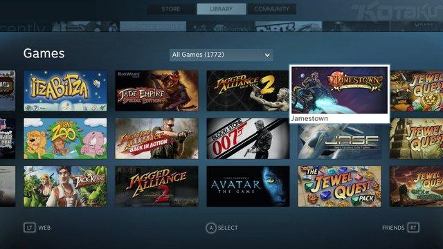 Valve выпустит Steam для телевизоров. - Изображение 4