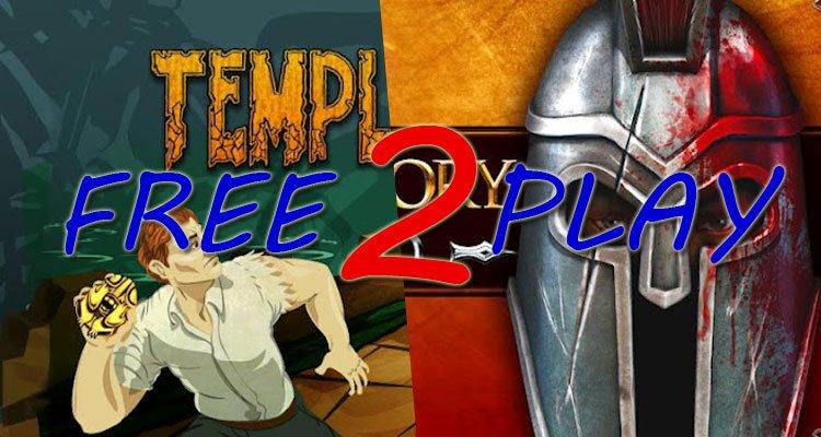 Здравствуй, друг. Сегодня я хочу высказать свое мнение о Free2Play играх на Android. Это мое личное мнение, но обсуж ... - Изображение 1