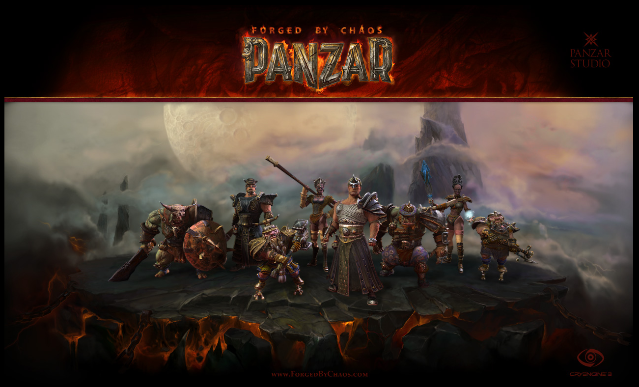 На волне интереса к игре Panzar (гы, для которой даже нет сущности на канобу, решил скачать, посмотреть, что за звер ... - Изображение 3
