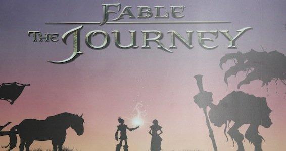 Ну что же, вот и настал тот момент, в иксбокс лайве появилась демоверсия fable the journey. Классическая для Фейбл г ... - Изображение 1
