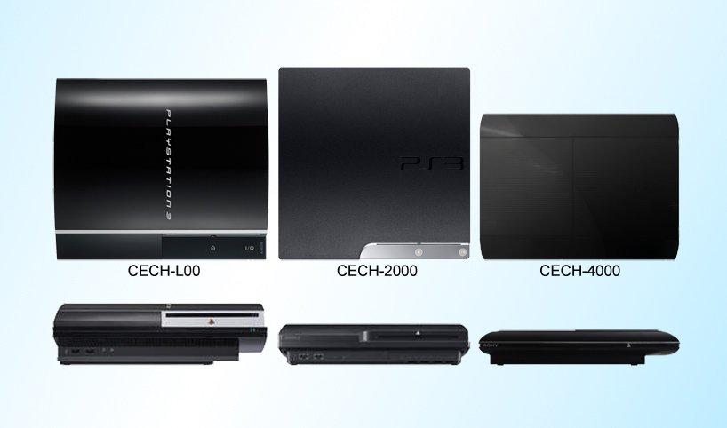 Анонсирована супертонкая версия PlayStation 3 - Изображение 6