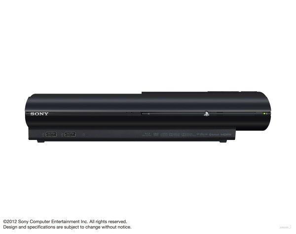 Анонсирована супертонкая версия PlayStation 3 - Изображение 5