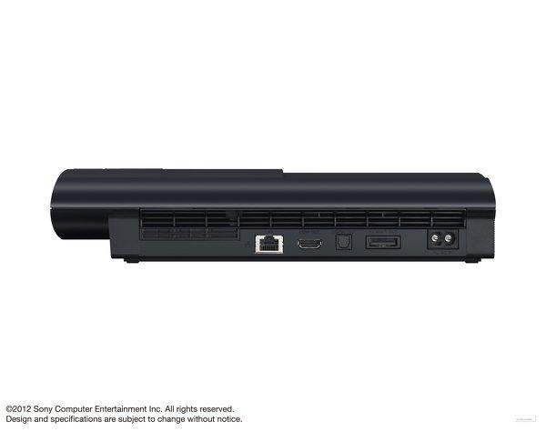 Анонсирована супертонкая версия PlayStation 3 - Изображение 2