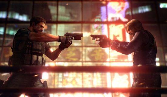 В интервью журналу Gameinformer Capcom заявили, что они хотели бы видеть седьмую часть сериала, и на этом закончить  ... - Изображение 2